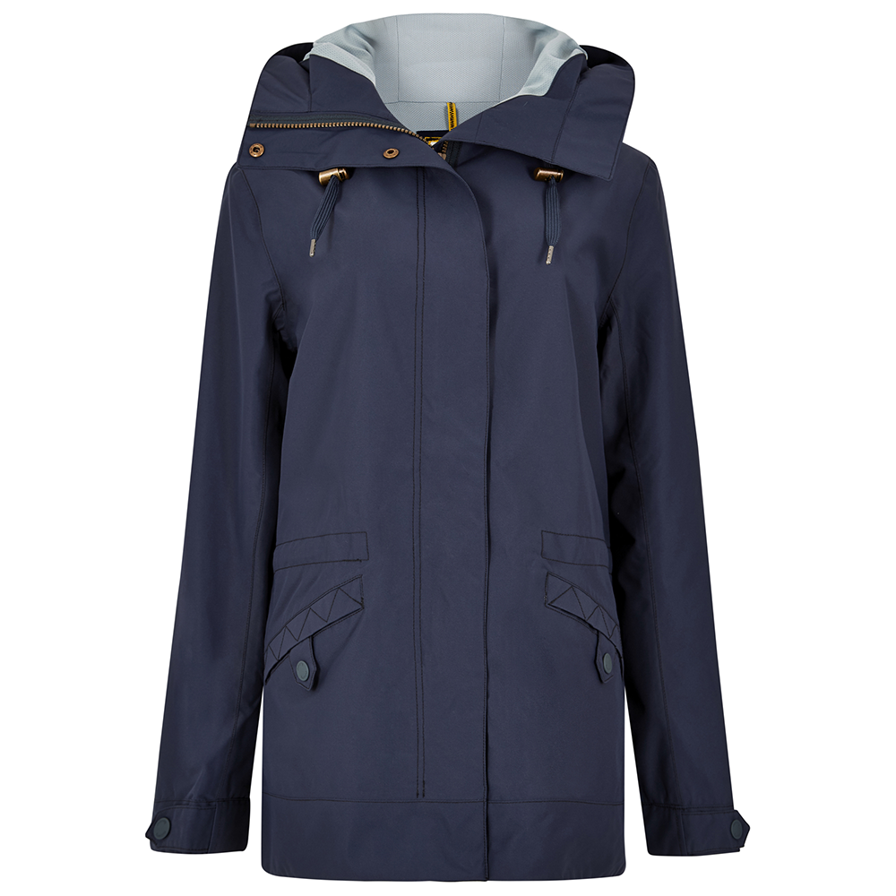 Dubarry Shannon Jacket Navy