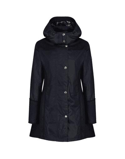Welligogs-Perditta-Navy-Waterproof-Wax-Coat