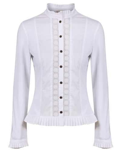 Welligogs ladies pheobe shirt