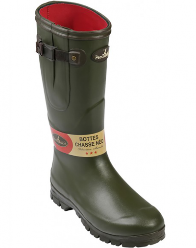 Percussion Sologne Neoprene Wellingtons