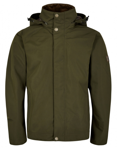 Dubarry palmerstown jacket