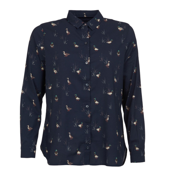Barbour Brecon Shirt