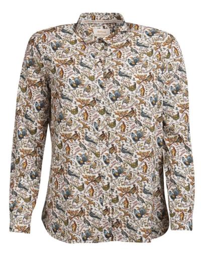 Barbour Eleanor Shirt