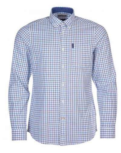 Barbour Tattersall Check Shirt