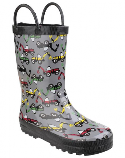 Cotswold Puddle Wellingtons