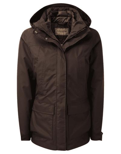 schoffel langham coat