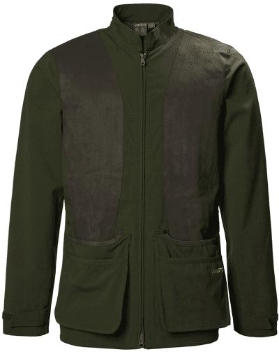Clay shooting jackets