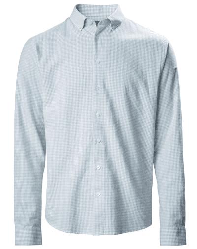 Musto-Gingham-light-blue-shirt-web