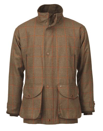 Tweed Coats